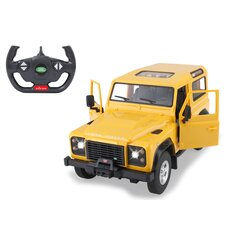 Land Rover Defender 1:14 yellow 2,4GHz